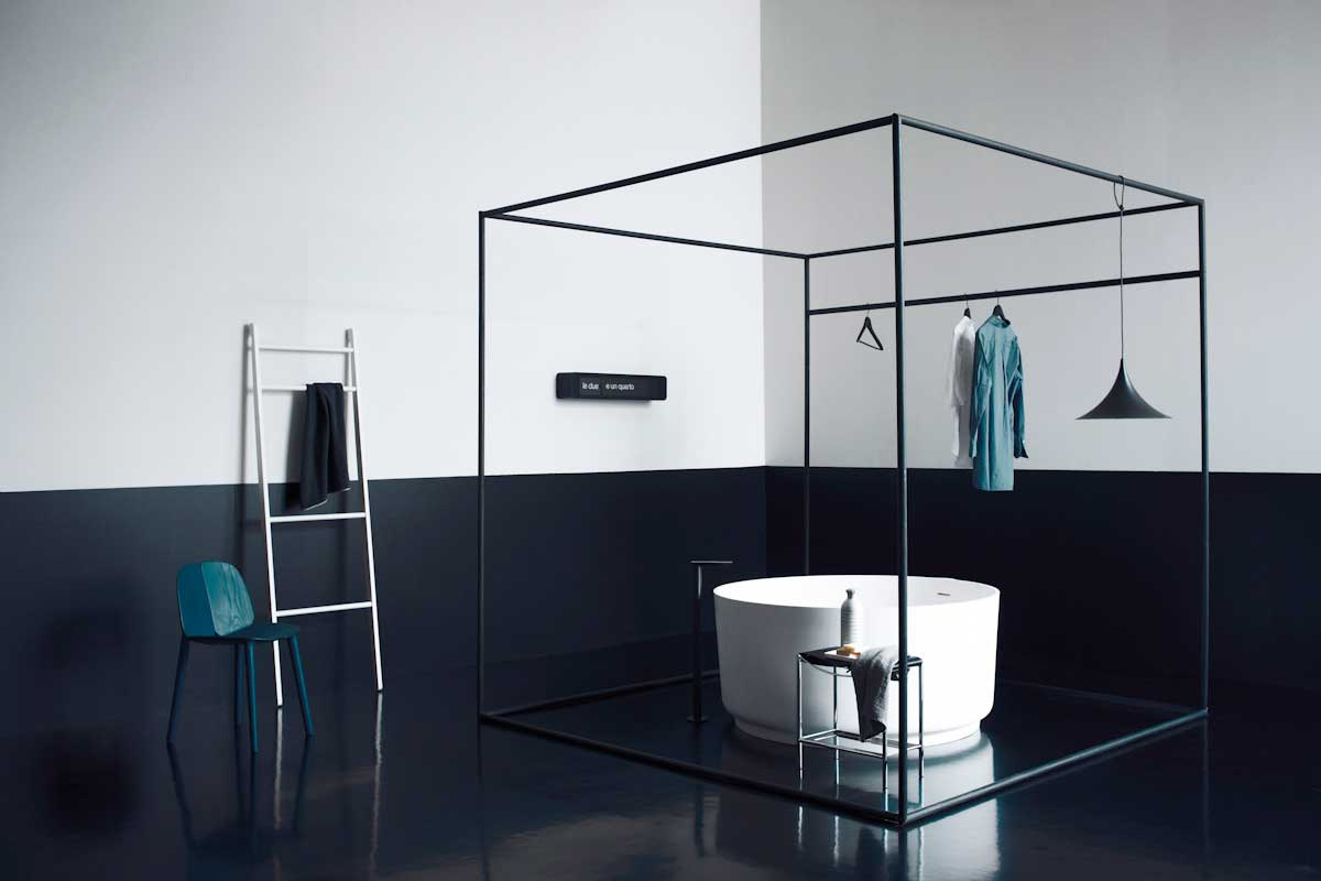 The Bathroom Less Is More With Minimalist Bathroom Design Pivotech