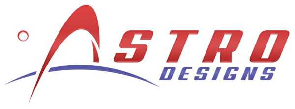 Astro Designs