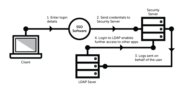 the network diagram apps directories