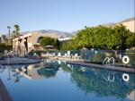 Vista Mirage Resort California