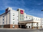 Comfort Suites New Mexico