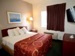 Siegel Suites Select Las Vegas BLVD Nevada