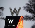 W Las Vegas Nevada