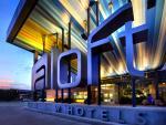 Aloft NashvilleCool Springs Tennessee