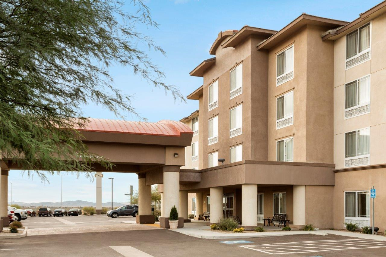 Ayres Hotel Barstow Barstow (CA)