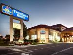 Best Western PLUS Twin Falls Hotel Idaho