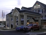 Country Inn and Suites By Carlson Winchester VA Virginia