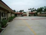 Hyland Motel Brea California
