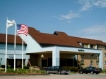 Hotel 1620 At Plymouth Harbor Massachusetts