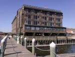 Wyndham Inn on Long Wharf Rhode Island