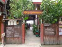 Accommodations in Palawan   Hotels, La Salangane Hotel