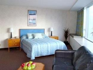 1 Queen Bed, Efficiency - No Smoking Bluegreen Vacations at Atlantic Palace, Ascend Resort Collection