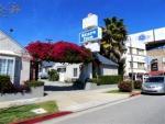 Stars Inn Motel California
