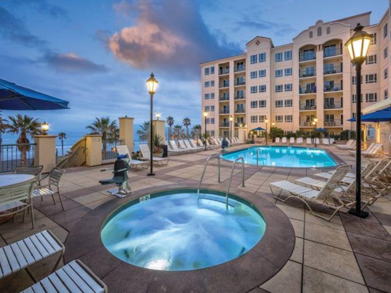 Oceanside Pier Resort Oceanside (CA)