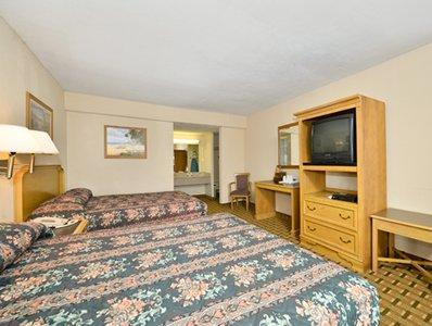 Bayview Inn and Suites Atlantic City Photo Guest Room