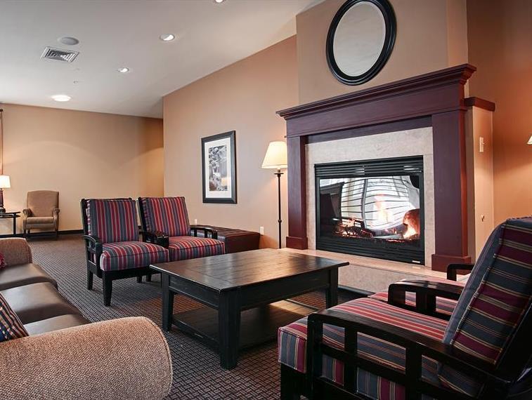 Best Western PLUS Landing Hotel Photo Interior