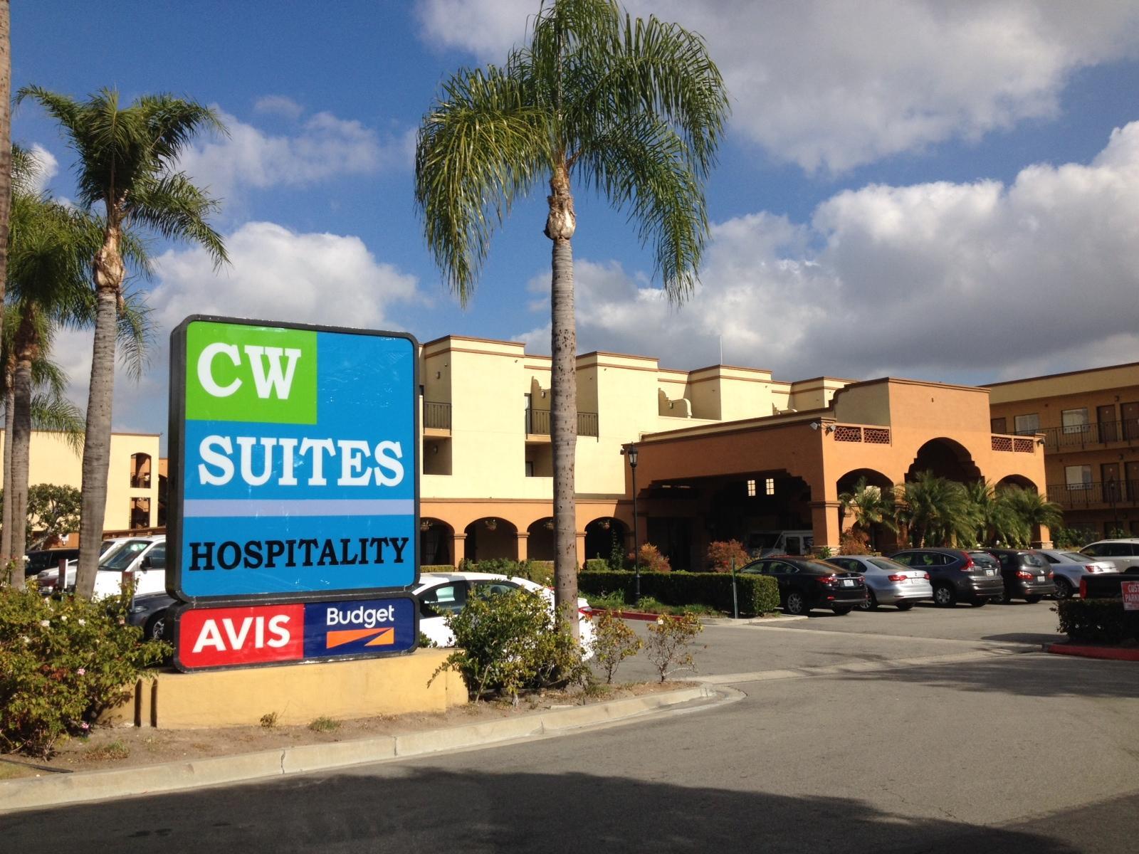 CW Suites John Wayne Airport Santa Ana (CA)