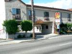 Hyland Inn Motel Long Beach California