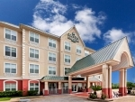 Country Inn and Suites By Carlson Houston Intercontinental Airport South Texas
