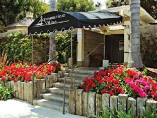 Aquamarine Villas Photo Entrance