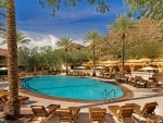 The Canyon Suites at The Phoenician a Luxury Collection Resort Scottsdale Arizona