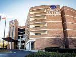 Comfort Suites Raleigh Durham Airport RTP North Carolina