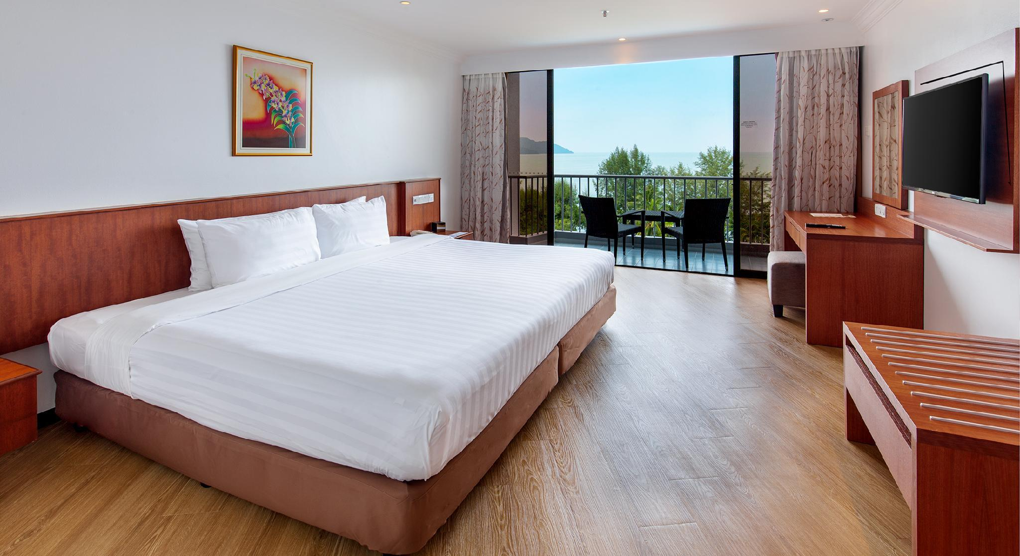 Bayview Beach Resort In Penang Room Deals Photos Reviews