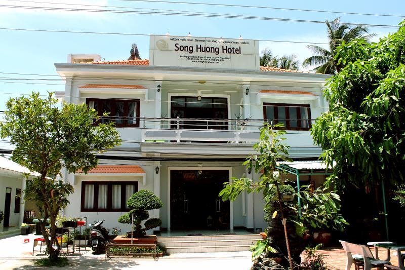 3 Zimmer Küche Bad Online Stream Song Huong Hotel In Phan Thiet Room Deals Photos Reviews