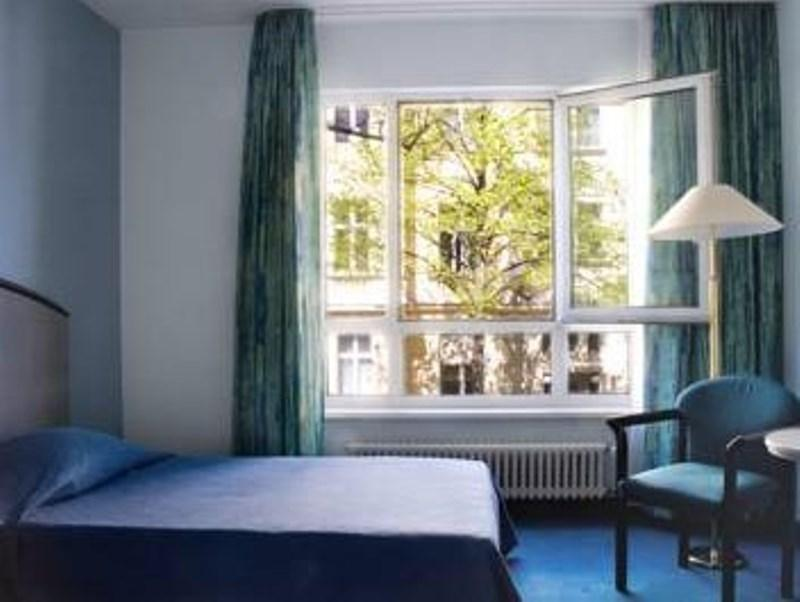 Hotel Alt Tempelhof Berlin Hotel Alt Tempelhof In Berlin - Room Deals, Photos & Reviews