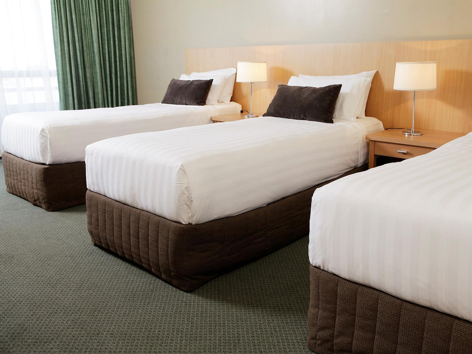 Beds Cairns Best Price On Rydges Plaza Hotel Cairns In Cairns 43 Reviews