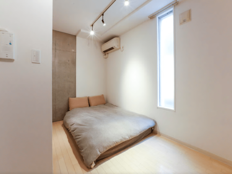 Best Bed For Studio Apartment Best Price On As 1 Studio Apartment 3 Bed In Tokyo