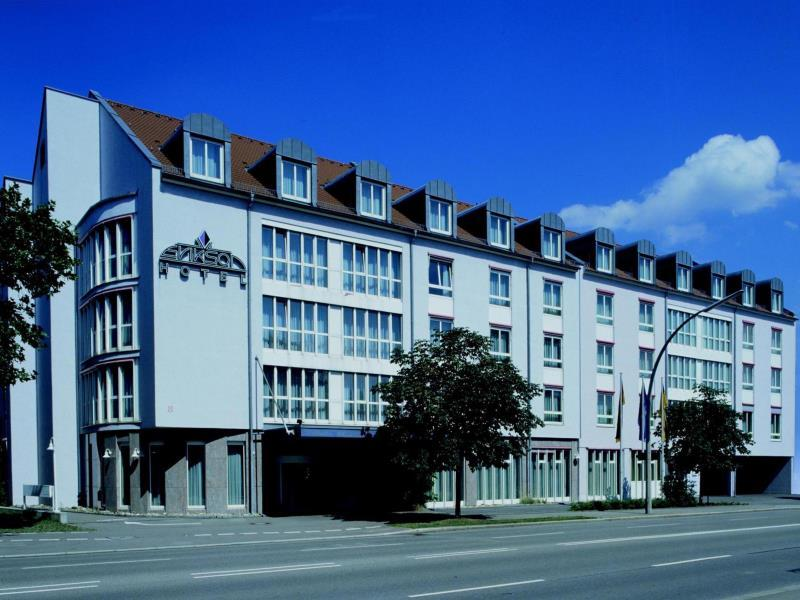 Erikson Hotel Sindelfingen Booking Deals Photos Reviews