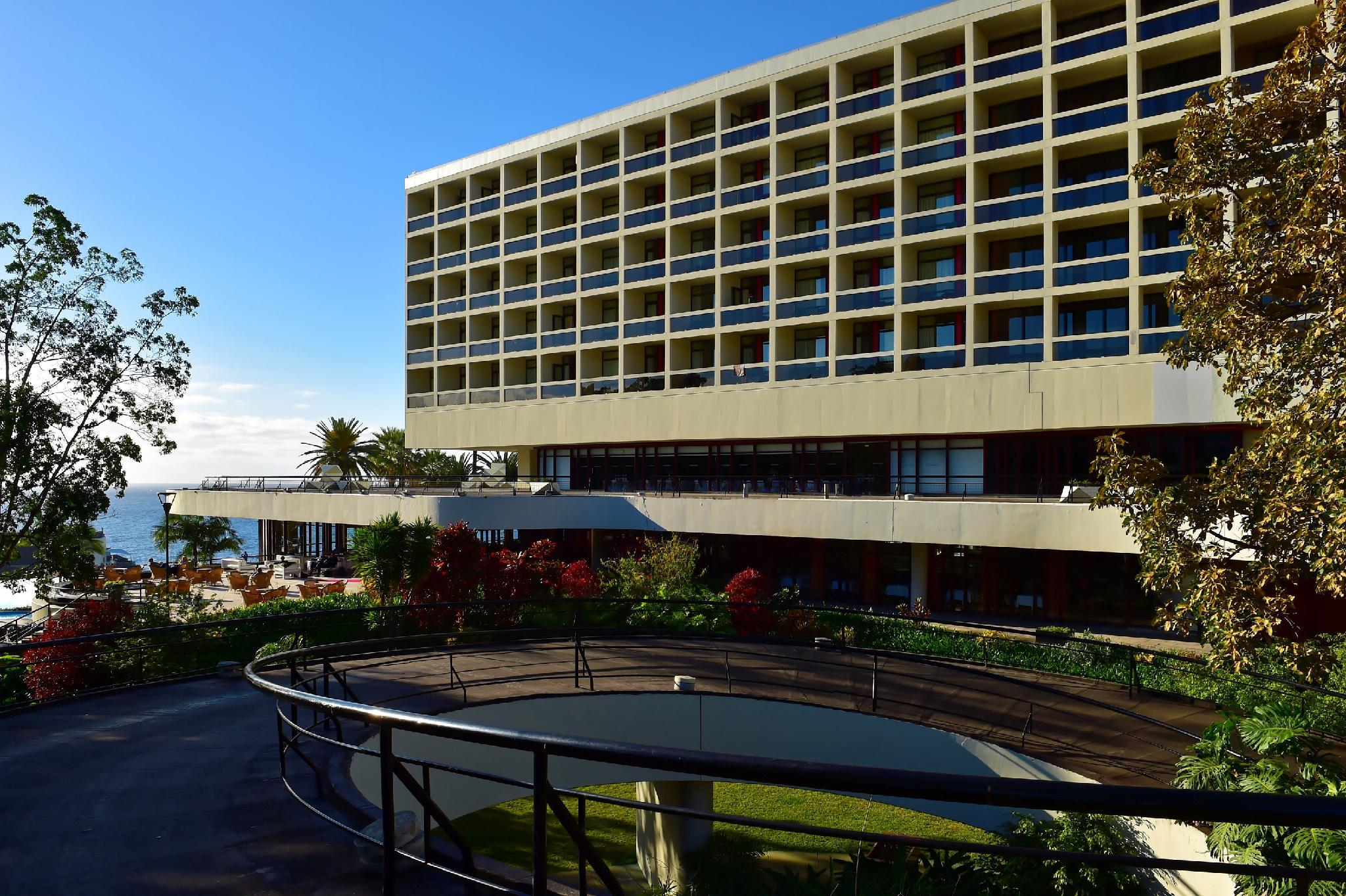 Jacuzzi Pool Utomhus Best Price On Pestana Casino Park Hotel Casino In Funchal Reviews