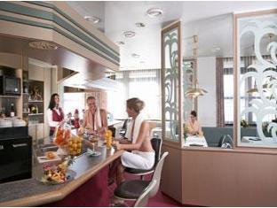 Salon Nuremberg Arotel Best Living Nurnberg In Nuremberg Room Deals