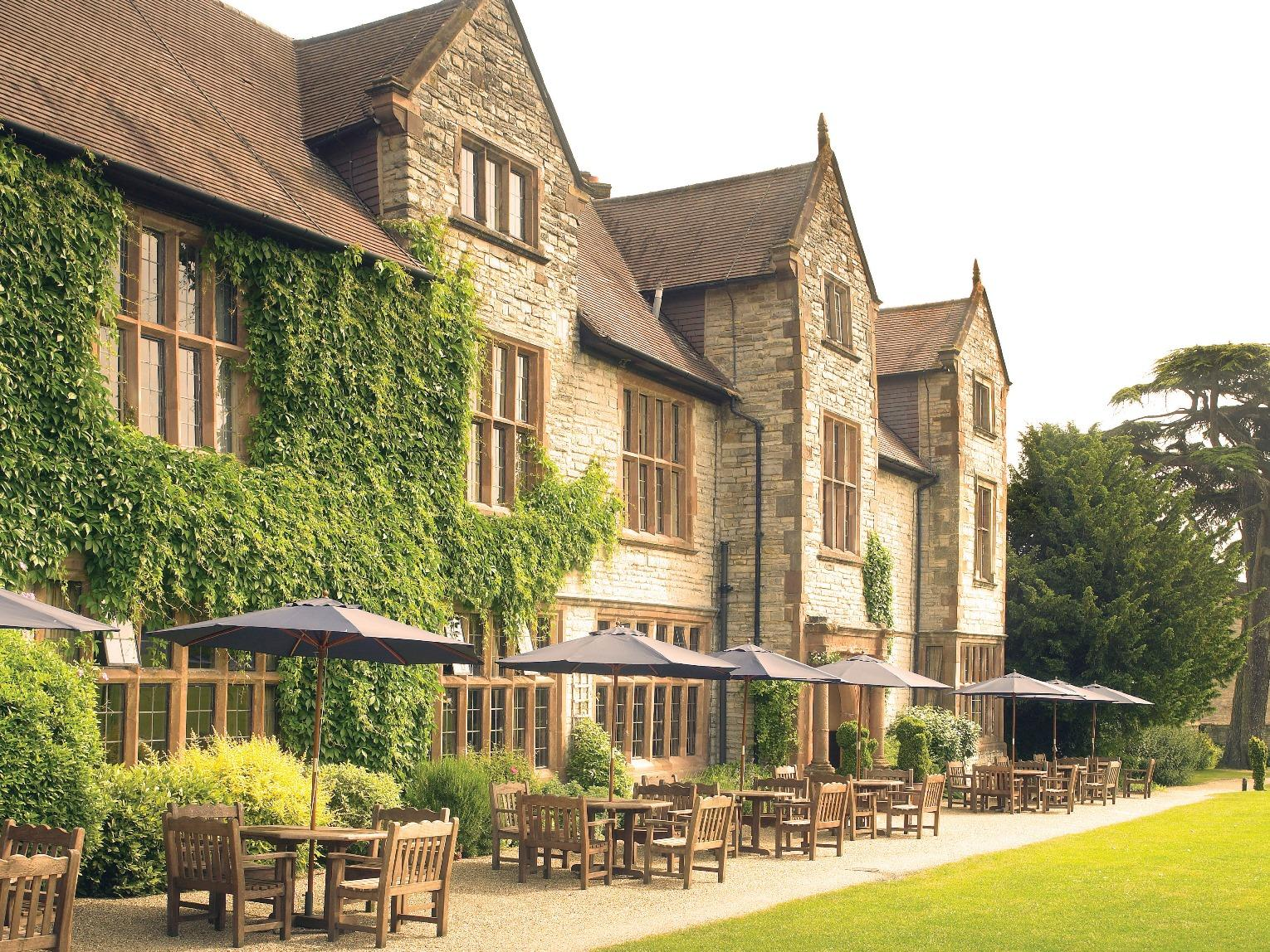 Bed And Breakfast Alcester Billesley Manor Hotel United Kingdom From 66 Save On Agoda