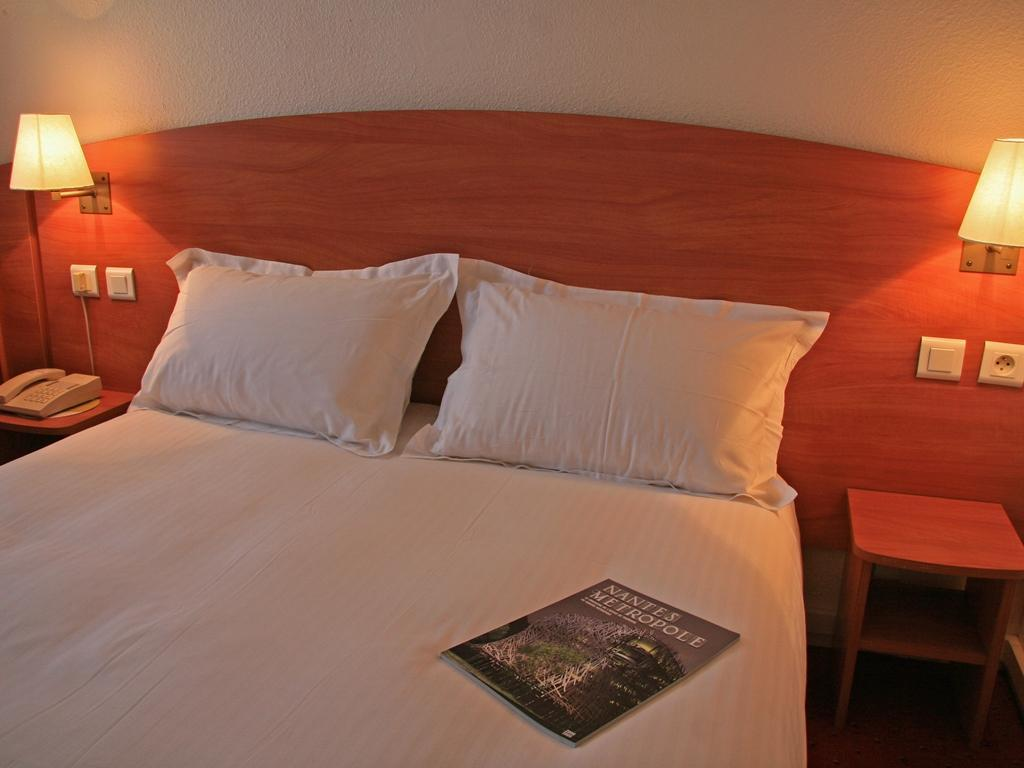 Inter Hotel Nantes Inter Hotel Nantes Ouest Agora In Orvault Room Deals Photos