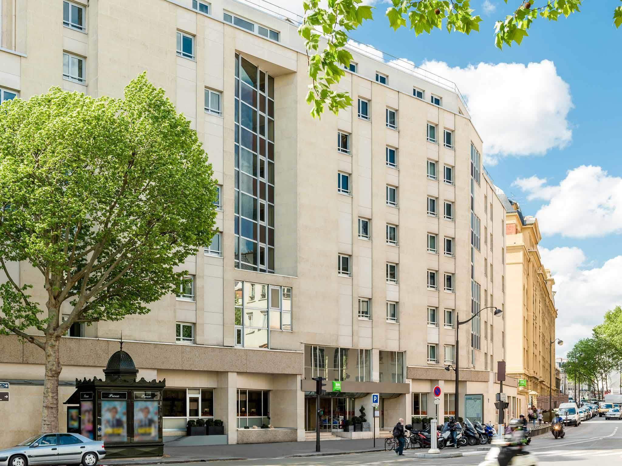 Gare De Paris Best Price On Ibis Styles Paris Gare De L Est Chateau Landon Hotel