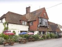 Best Price on Premier Inn Maidstone - A26/Wateringbury in ...