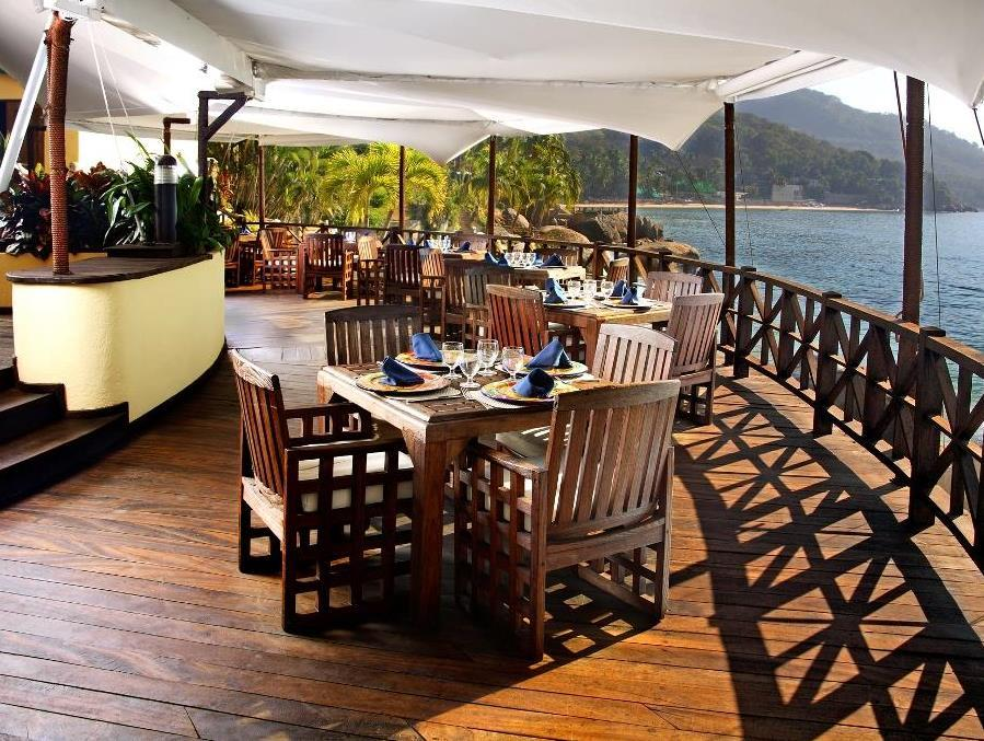 Best Price On Camino Real Acapulco Diamante In Acapulco Reviews - Camino Resort