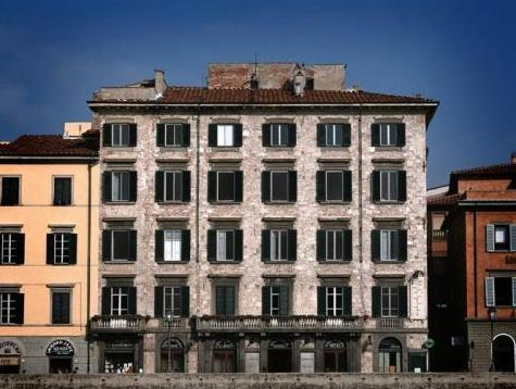 B&b Hotel Pisa Royal Victoria Hotel In Pisa Room Deals Photos And Reviews