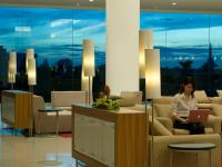 Pullman Kuching Hotel in Malaysia - Room Deals, Photos ...