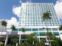 Best Price on Pullman Kuching Hotel in Kuching + Reviews!