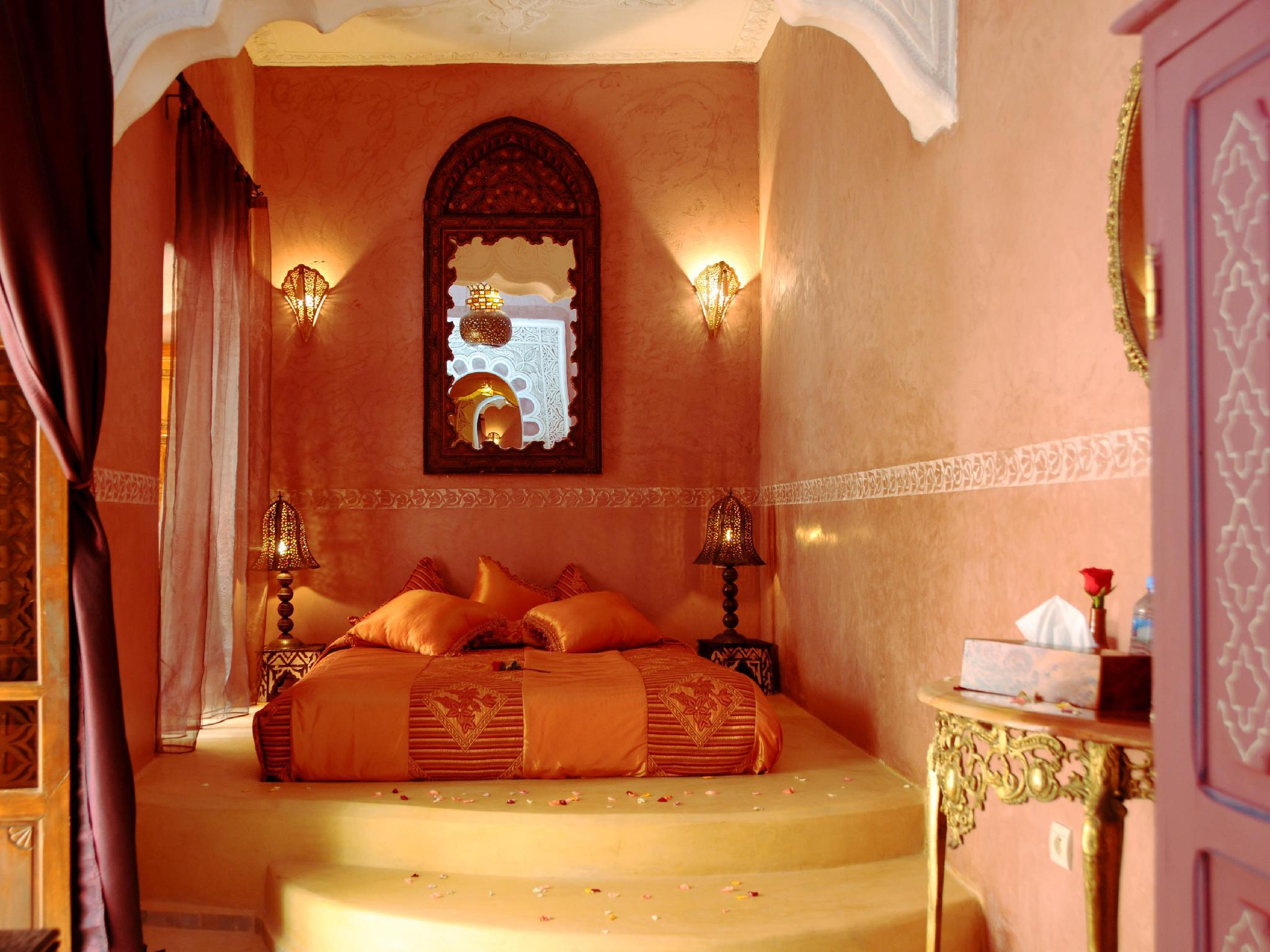 Salon De Massage Marocain Riad Lorsya In Marrakech Room Deals Photos Reviews