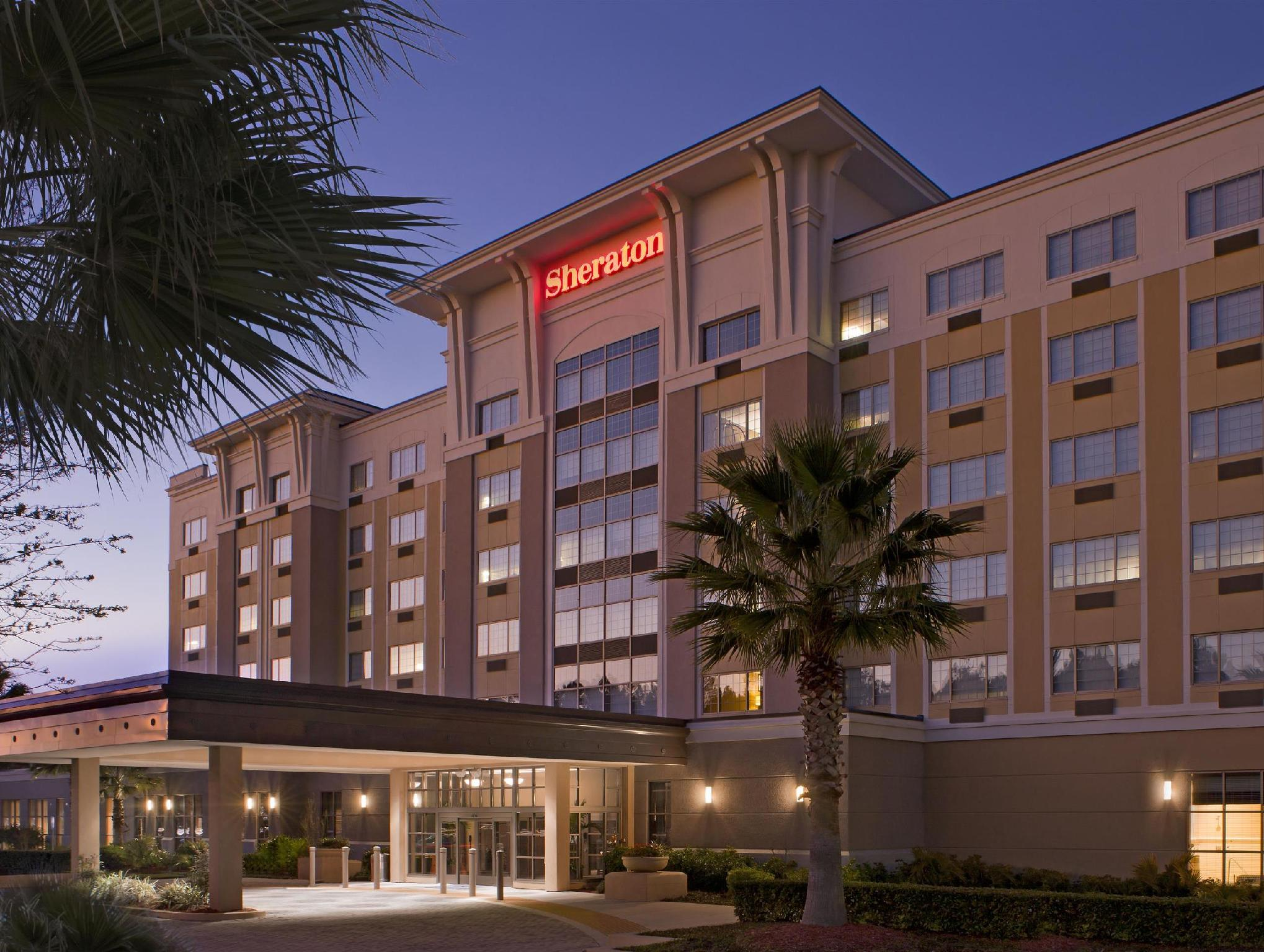 Sheraton Jacksonville Hotel In Jacksonville Fl Room Deals Photos Reviews