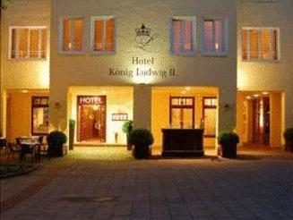 Hotel One Garching Hotel Konig Ludwig Ii In Garching Bei Munchen Room Deals