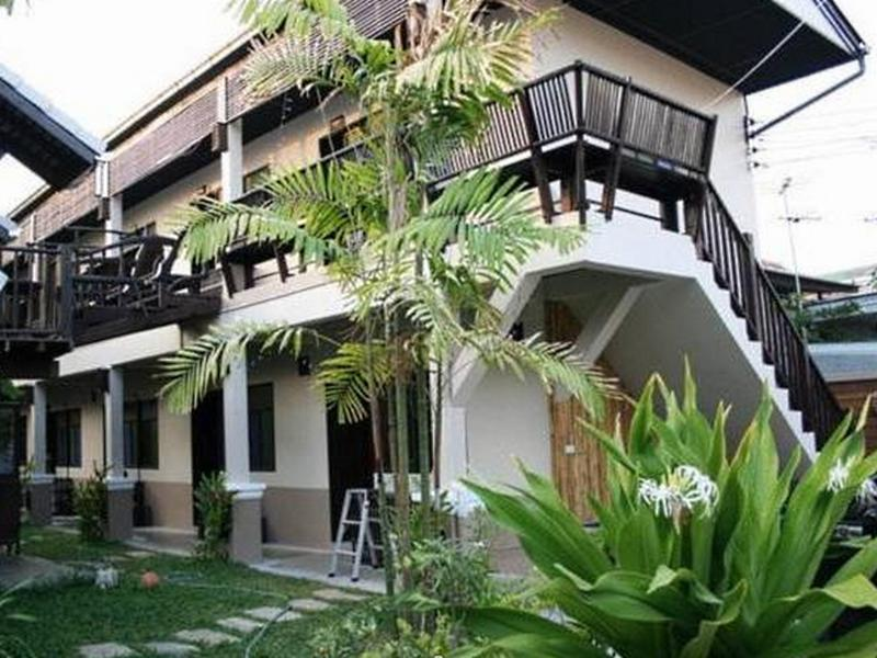Arte Guest House Chiang Mai 30 Best Hotels In Old City Chiang Mai Old City Hotels From 5