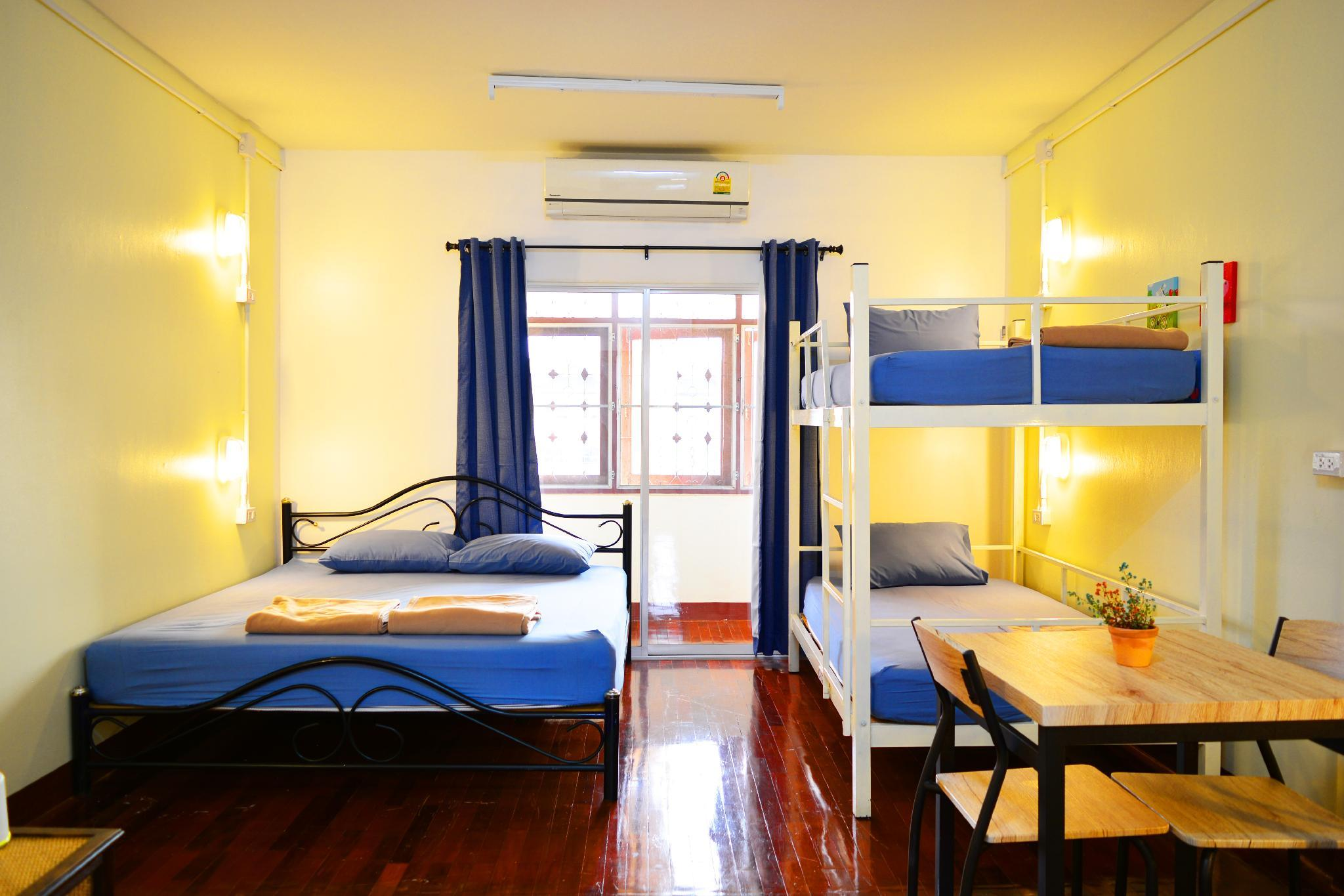 S&k Badkamer Dd B Hostel In Chiang Mai Room Deals Photos Reviews