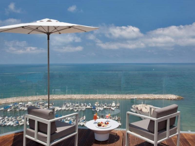 Hotel Tel Aviv Piscine Carlton Tel Aviv Hotel Luxury On The Beach Israel Photos