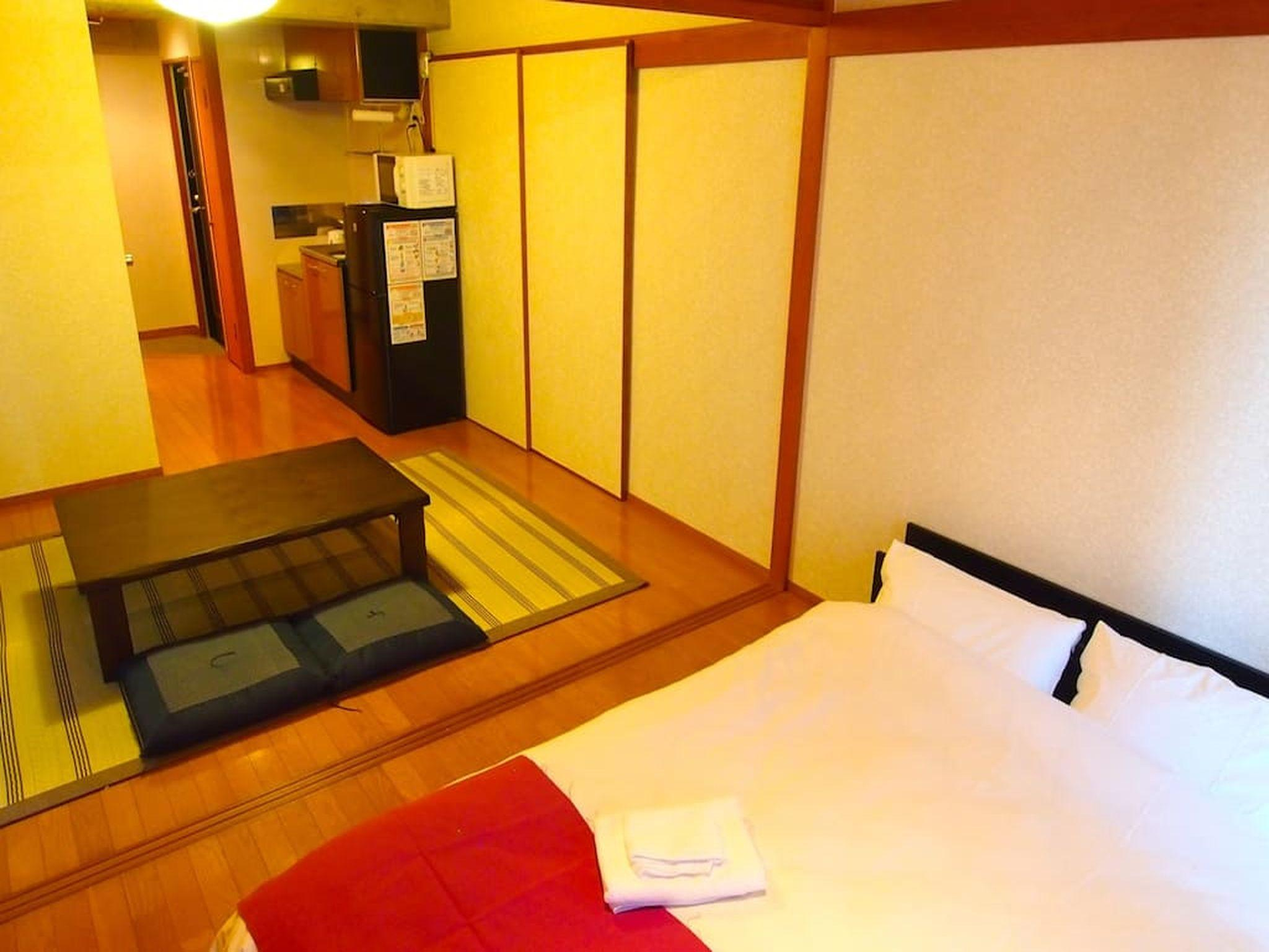 Monte Meuble Location Best Price On Min Gion Min Hakata Japan Style In With