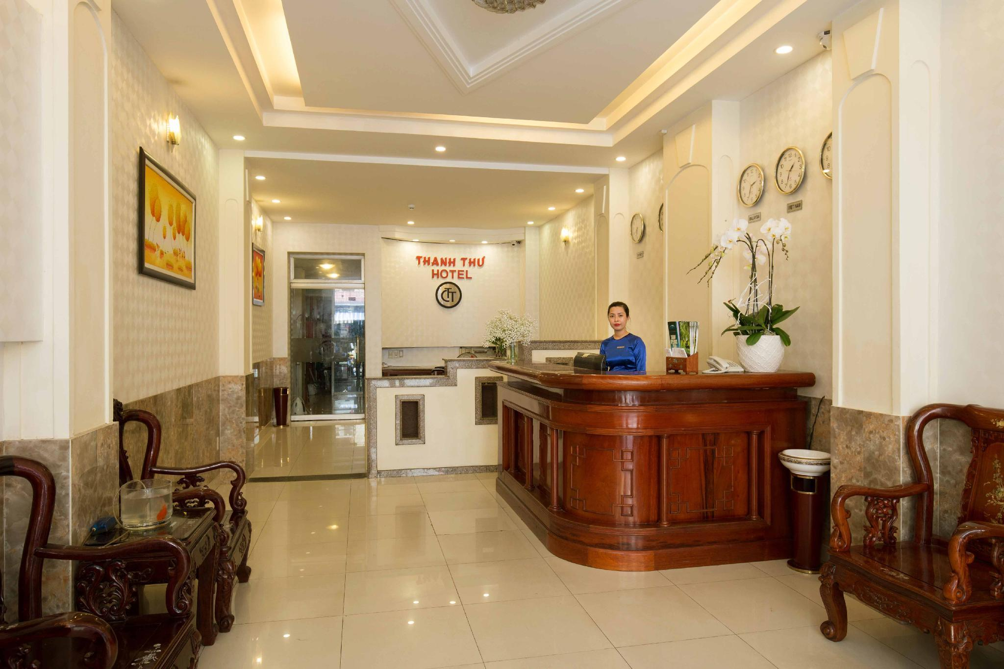 Harga Cat No Drop 2018 Thanh Thu Hotel Room Deals Reviews Photos Ho Chi Minh City
